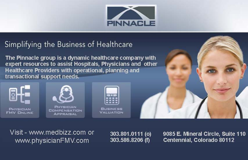 Simplifying the Business of Healthcare