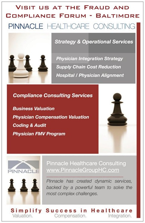 Pinnacle Healthcare Consulting